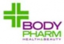BODY PHARM  - PALÁC KORUNA - lékárna