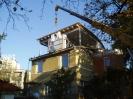 výstavba a rekonstrukce rodinných domků
