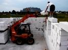 Zdiby od projektu až po kolaudaci